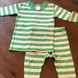 Hanna andersson sz 85 (2t) pajamas